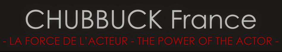 The Chubbuck Technique Le Site Officiel De La Mthode Ivana