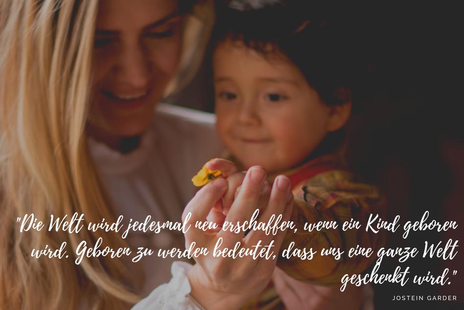 """In meinem erprobten 8 Stunden Programm kernst DU alles was Du hierzu wissen musst. Psychologie der Geburt, Hypnobirthing, FlowBirthing, Atmung, Akuupressur, Baby, Tragen Glücklich Blume """"Die Welt wird jedesmal neu erschaffen, wenn ein Kind geboren wird."""