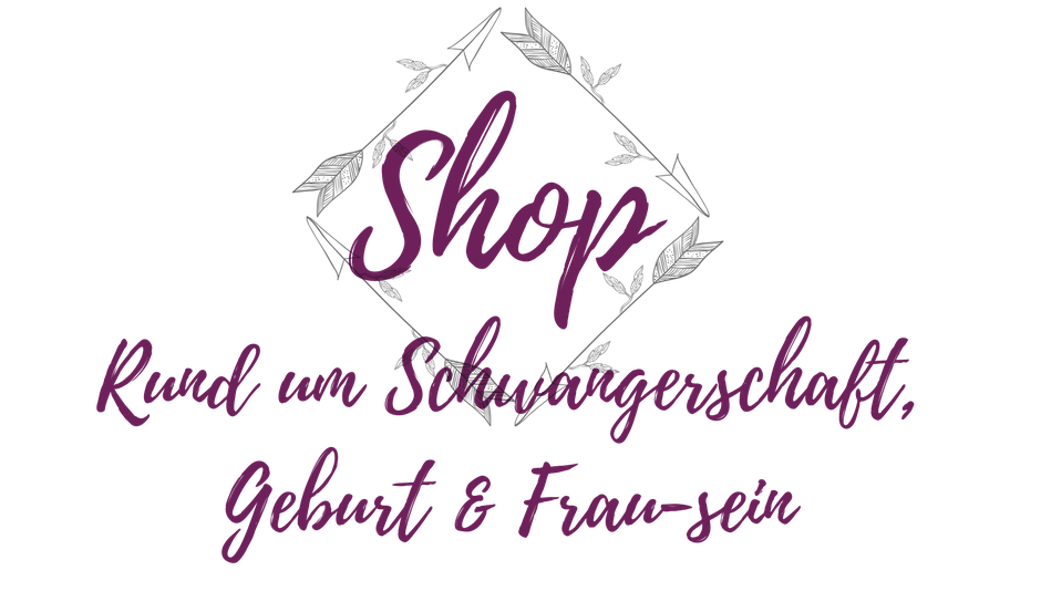 Shop Rund um Schwangerschaft, Geburt & Frau-sein Mamasein Yoni Ei Hypnobirthing Zero Waste Slipeinlage