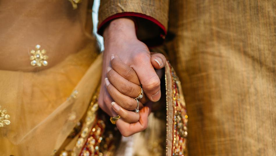 Les Coins Heureux wedding planner Paris et France mariage mixte