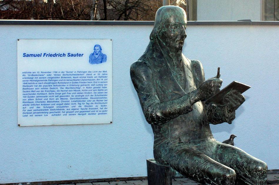 250 Jahre Samuel-Friedrich-Sauter