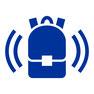 Handicap auditif Subpac - Sac Vibrant
