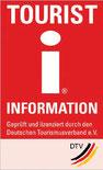 Logo Tourist Info Bad Segeberg