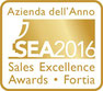Logo Azienda dell'Anno 2016, Sales Excellence Awards
