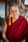 mAtTHIEU Ricard conference