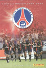 PSG Trading Cards 2001-02