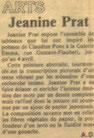 Le Parisien 1980