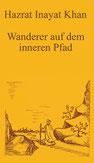 Buchcover Wanderer Auf dem inneren Pfad
