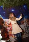 Daniella Rossini / eventphoto-leo / Schlager / Weihnachtsmarkt Leipzig
