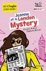 """Jeanne et le London mystery"""