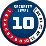 ABUS Faltschloss Bordo Big 6000 Security Level 10 für e-Bikes und Pedelecs