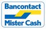 biologische stoffen betallen met Bancontact