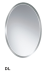DL Mirror 900x600mm