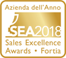 Logo Azienda dell'Anno 2017, Sales Excellence Awards