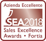 Logo Azienda Eccellente 2017, Sales Excellence Awards