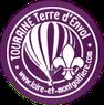 """Nouveau partenaire 2015 """"Touraine terre d'envol"""""""