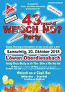 DJ Aspen, Röfe, Lädi, René, Löwen Oberdiessbach, Bar, Disco, Ausgang, Event