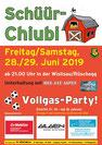 FC Rüschegg, DJ Aspen, Bar, Pub, Fest, Disco, Event, Veranstaltung, Kanton Bern, Thun, Schwarzenburg, Schweiz, Bier