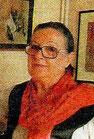 M.Hermabessière, présidente et fondatrice d'ArtNoF.galley
