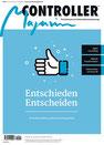 Kristoffer Ditz - Controller Magazin 1-2021