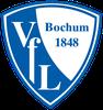 Das Logo des VfL Bochum