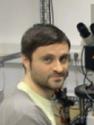 Dr. Pablo Chamero (French Representative)
