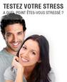 Mesurez et testez GRATUITEMENT votre niveau de stress
