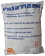 Fibras de polipropileno 100% virgen que evitan el agrietamiento del concreto causado por su propia contracción y expansión.