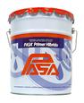 Selladores de poro y mata polvo que promueven la adherencia en sistemas de impermeabilización o re-impermeabilización asfáltica.