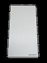 Es un aislante térmico hecho a base de poliestireno extruido en forma de hoja semirrígida constituida de una superficie lisa y celdas cerradas ideal para aislamiento de techos, muros, pisos, etc.