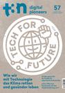 T3N Magazin - Erwähnung der Hanseatic Business School