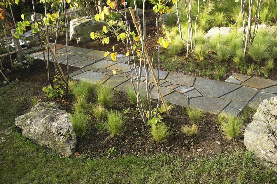 Naturgarten Magenwil Andreas Langsdorff Kultivierte Garten Gmbh