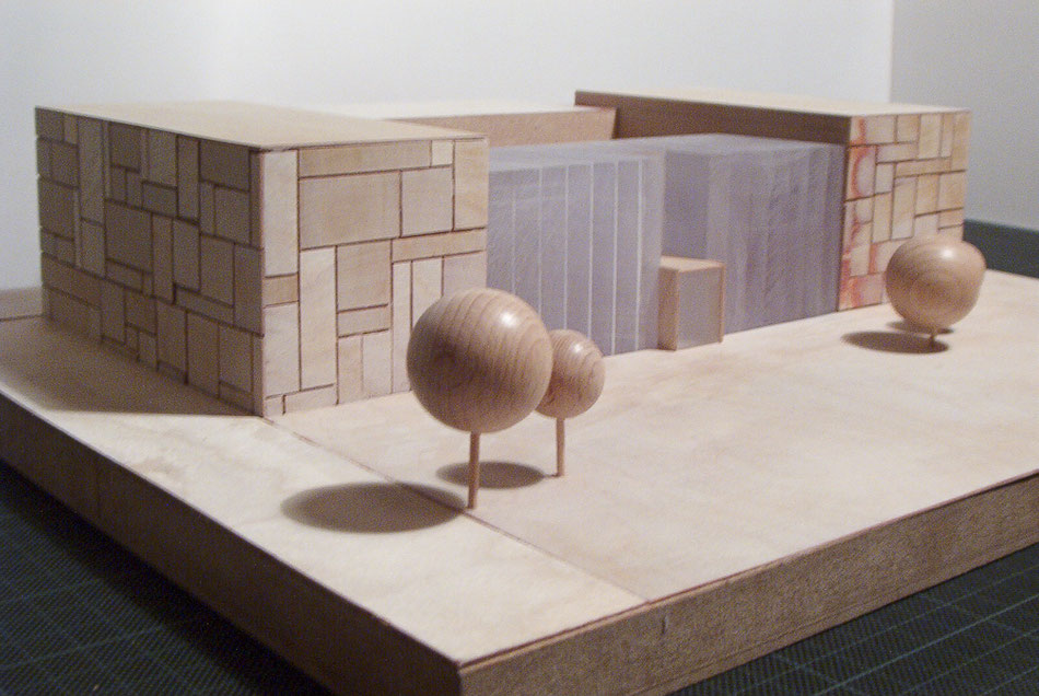 Immobilien & Planungsbüro Querdenker Hamburg Architektur Projekt Museum