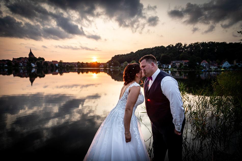 Hochzeitsfotograf Ratzeburg Dennis Bober Debo-Fotografie Hochzeitsfotos.