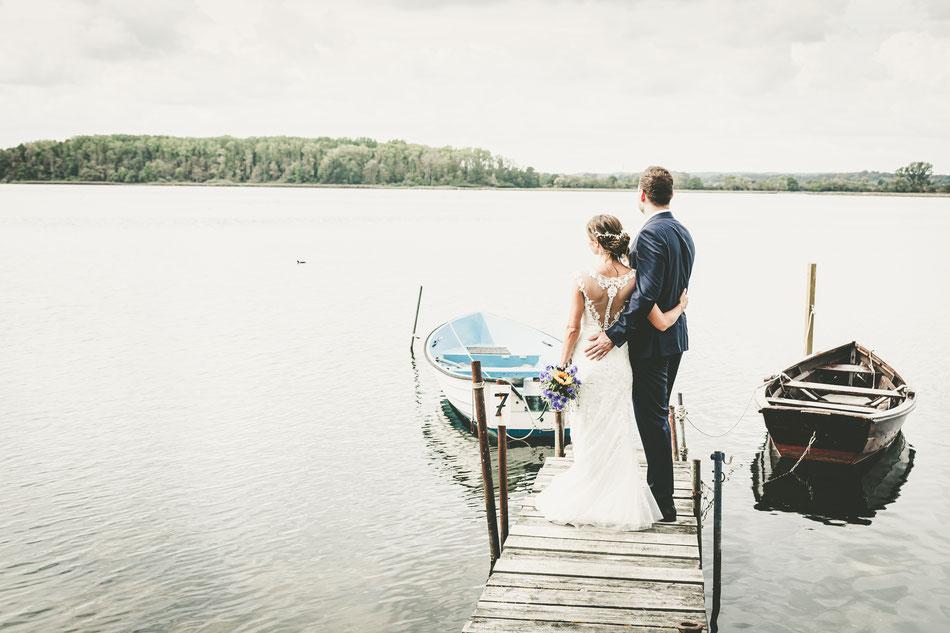 Hochzeitsfotograf Neustadt in Holstein Dennis Bober Hochzeitsfotos.