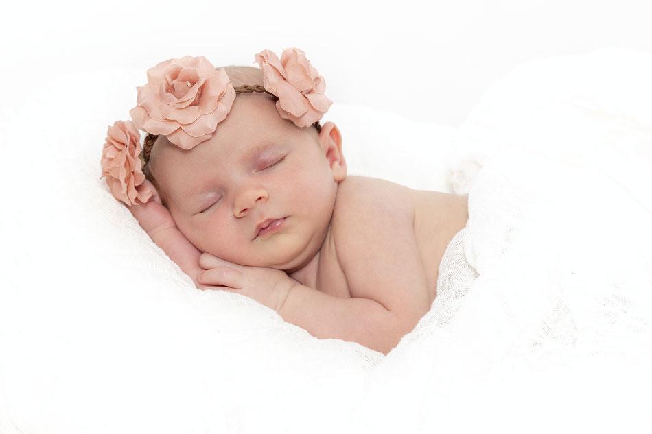 Babyfotograf Lübeck