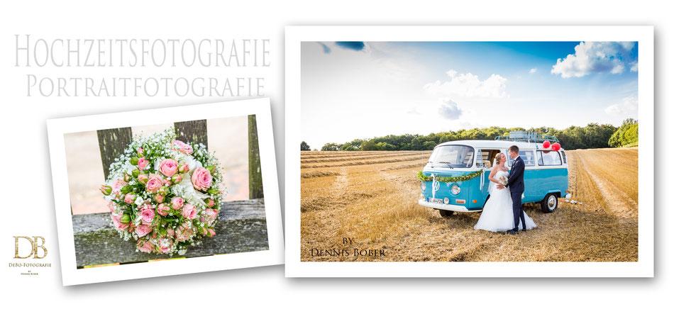 Hochzeitsreportage und Hochzeitsfotos Norderstedt, Hochzeitsfotograf Norderstedt, Hochzeitsbilder vom Fotograf Dennis Bober in Norderstedt.