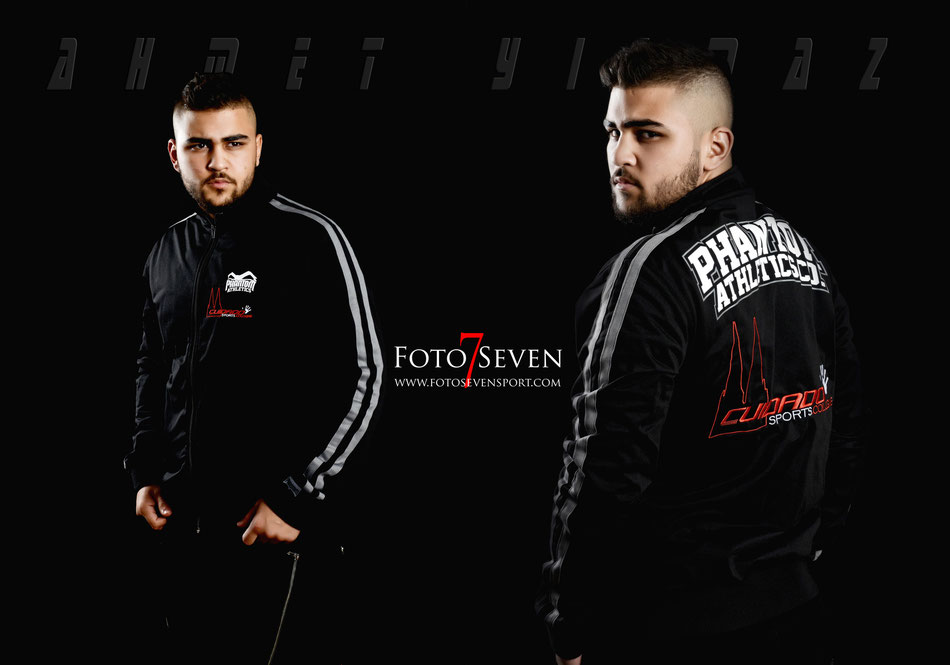 Fotoshooting By Foto Seven Sport | Jupps Fight Team | Tiger GYM