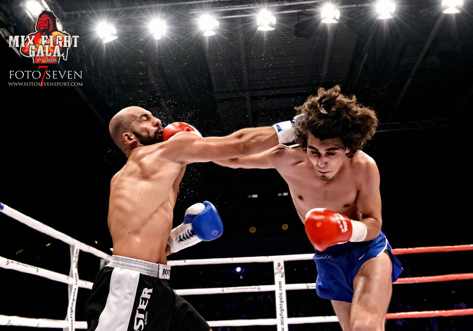 Sportfotografie by Pervin Inan-Serttas