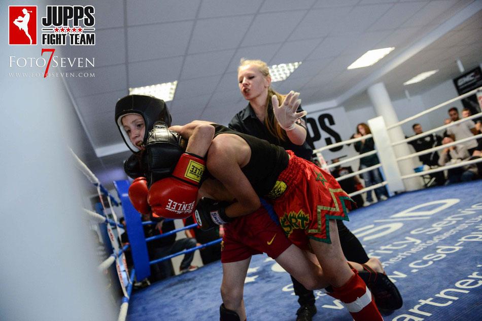 Jupps Fight Team Hausgala 21.06.2014 | Fotograf Köln