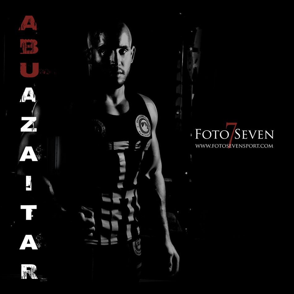Fotoshooting mit PT1 - My Personal Trainer | Abu Azaitar