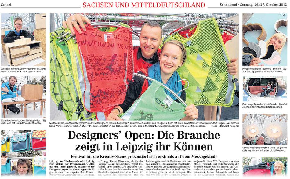 Designers Open 2013