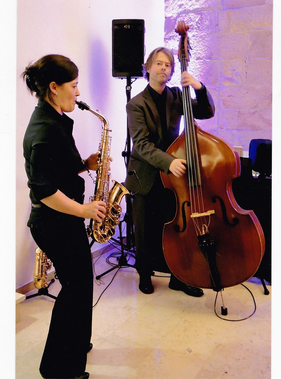 "Duo Viva-la-Musica ""Classic"", Dinnerjazz & Co."