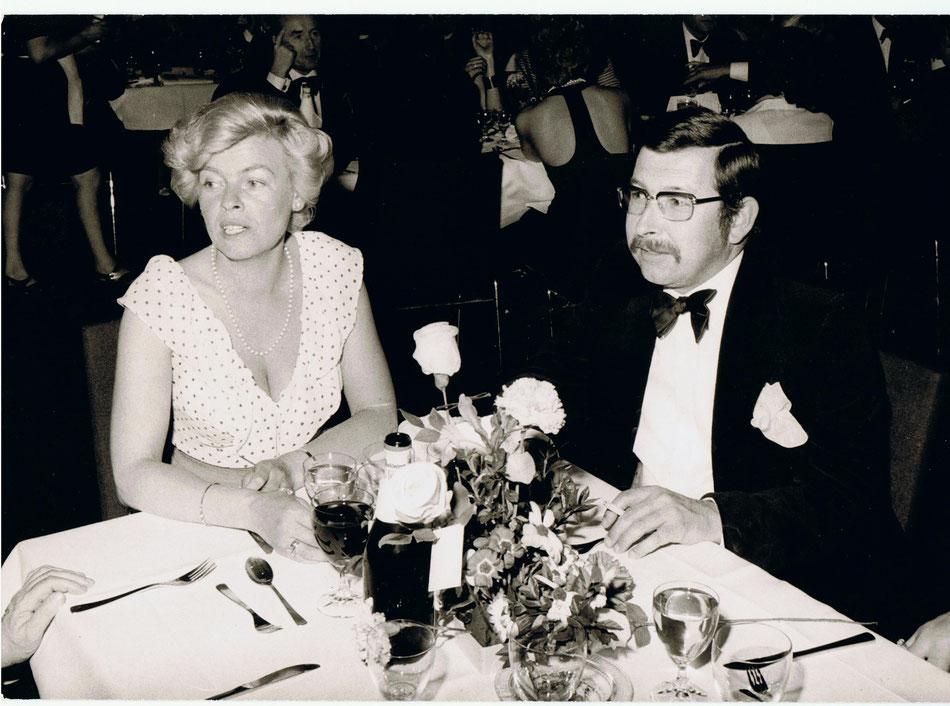 Anneliese und Gert Raschig