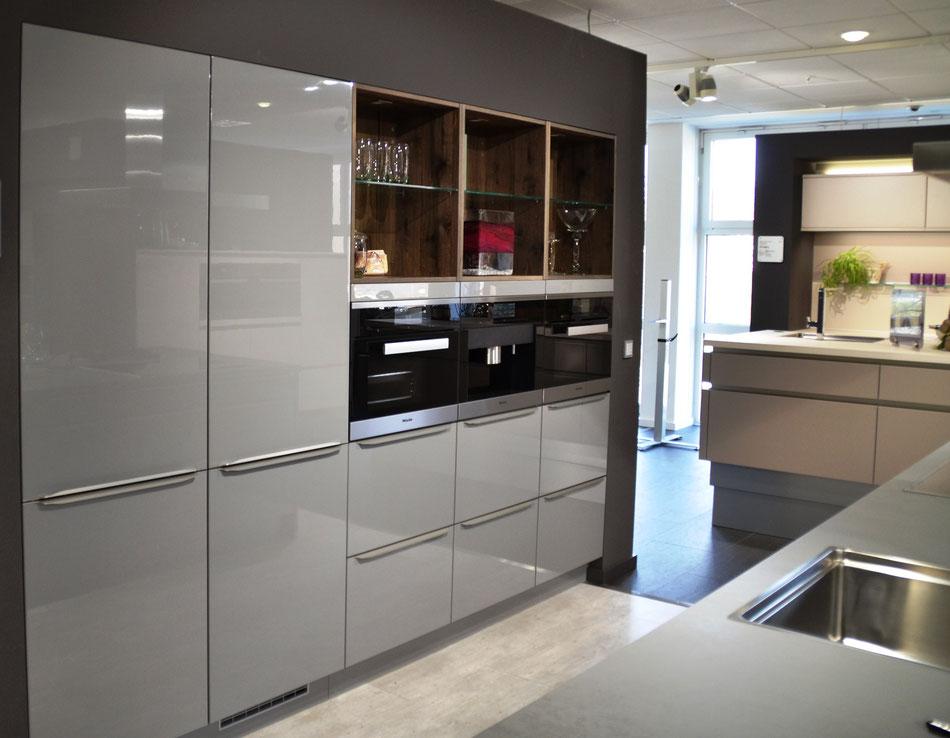 WENDL Küchen – Ihr Fachmann für Einbaukühlschränke - Küchenhaus ...
