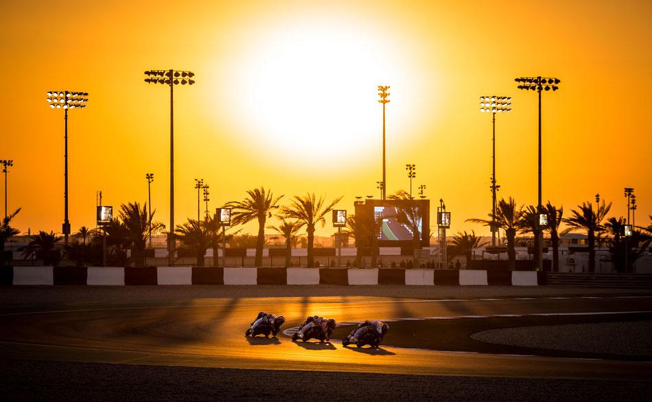 Ausrichter wie Qatar nehmen viel Geld für die MotoGP in die Hand