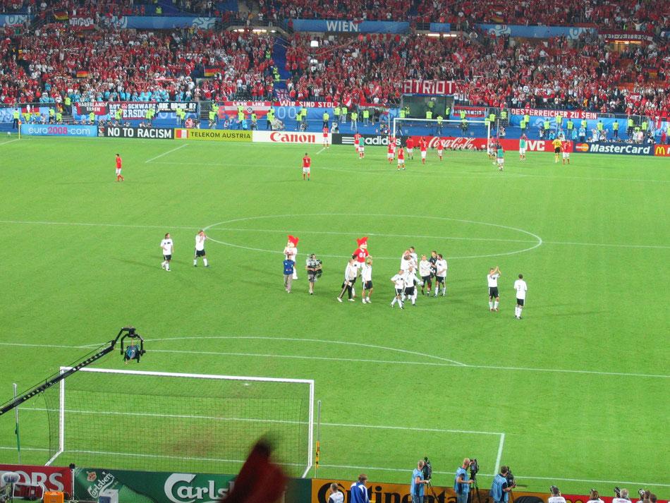 Ist Jubelstimmung in der Sportberichterstattung nur noch im Fußball möglich?