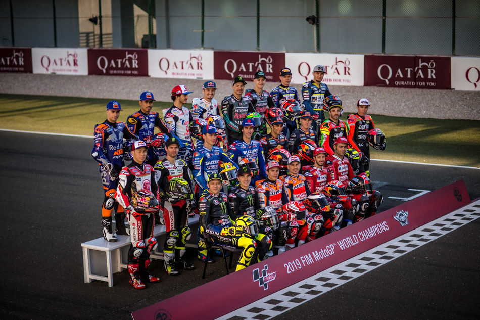 Hier fließen die meisten Sponsorengelder hin: In die MotoGP
