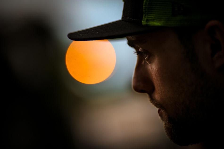 Der deutsche MotoGP Starter für 2017: Jonas Folger.