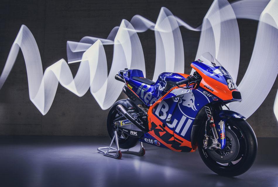 KTM in der MotoGP 2019